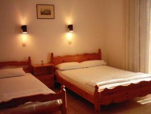 Galini Apartments Ammoudara - Guest Room