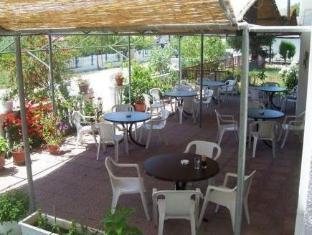 Galini Apartments Ammoudara - Restaurant