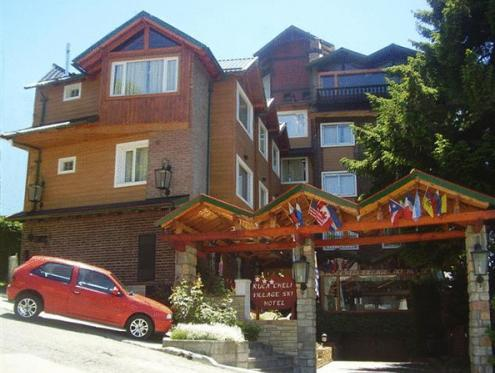 Ruca Cheli Village Ski Hotel - Hotels and Accommodation in Argentina, South America