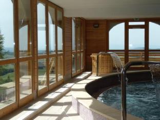 Residence Ondeale Besse-et-Saint-Anastaise - Swimming Pool