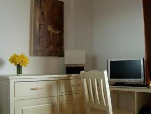 Residence Ondeale Besse-et-Saint-Anastaise - Interior