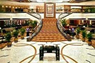 Wangfujing Grand Hotel