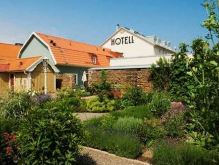 Hotell Hotell Borgholm