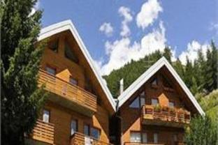 Chalet Stelle Di Neve Hotel