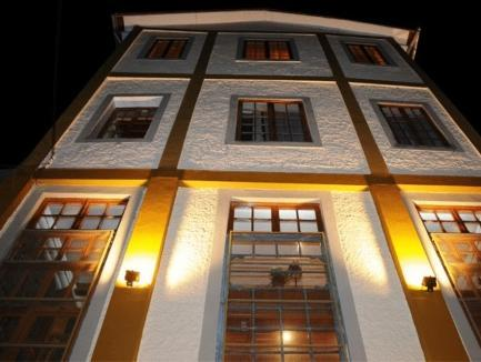 Don Bosco Hotel - Hotels and Accommodation in Peru, South America