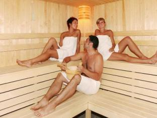 Hotel Villa Volgy Wellness & Konferencia Eger - Spa
