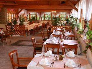 Hotel Villa Volgy Wellness & Konferencia Eger - Restaurant