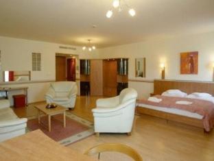 Hotel Villa Volgy Wellness & Konferencia Eger - Guest Room