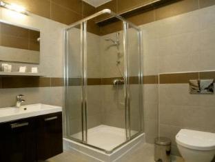 Hotel Villa Volgy Wellness & Konferencia Eger - Bathroom