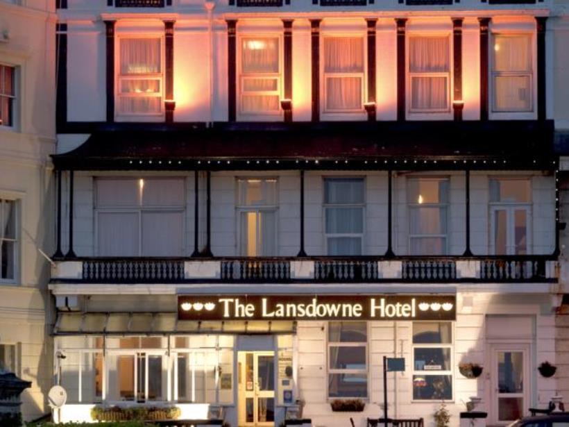 The Lansdowne - Hotell och Boende i Nya Zeeland i Stilla havet och Australien