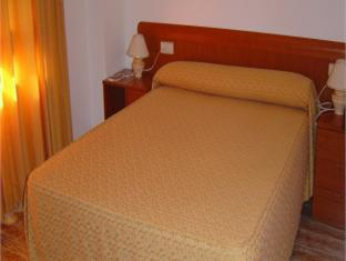 Hotel El Bergantin Sagunta - Svečių kambarys