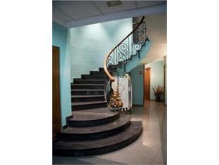 Hotel El Bergantin Sagunta - Viešbučio interjeras