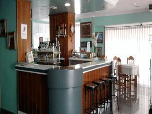 Hotel El Bergantin Sagunta - Baras / poilsio zona