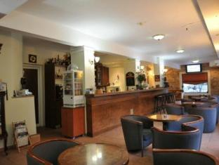 Hotel Edelweiss Kalampaka - Interior