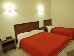 Hotel Edelweiss Kalampaka - Guest Room