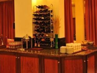 Hotel Edelweiss Kalampaka - Pub/Lounge
