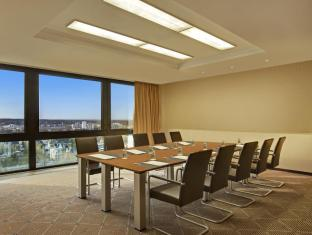 InterContinental Hotels & Resorts Frankfurt Frankfurt am Main - Meeting Room