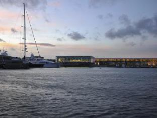 La Maddalena Hotel & Yacht Club La Maddalena - Beach