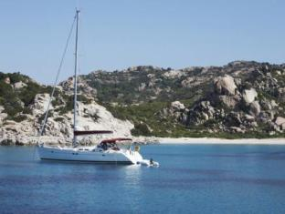 La Maddalena Hotel & Yacht Club La Maddalena - Exterior