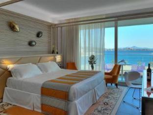 La Maddalena Hotel & Yacht Club La Maddalena - Guest Room