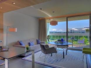 La Maddalena Hotel & Yacht Club La Maddalena - Suite Room