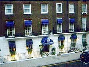 Bryanston Court Hotel - hotel London
