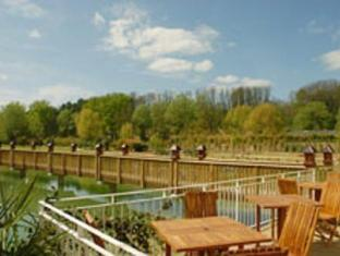 Les jardins de beauval thesee france for Hotel jardin de beauval