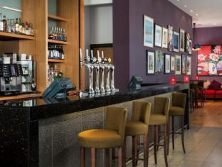 Park Inn by Radisson Aberdeen Aberdeen - Food, drink and entertainment