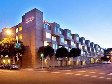 San Francisco Marriott Fisherman's Wharf Hotel