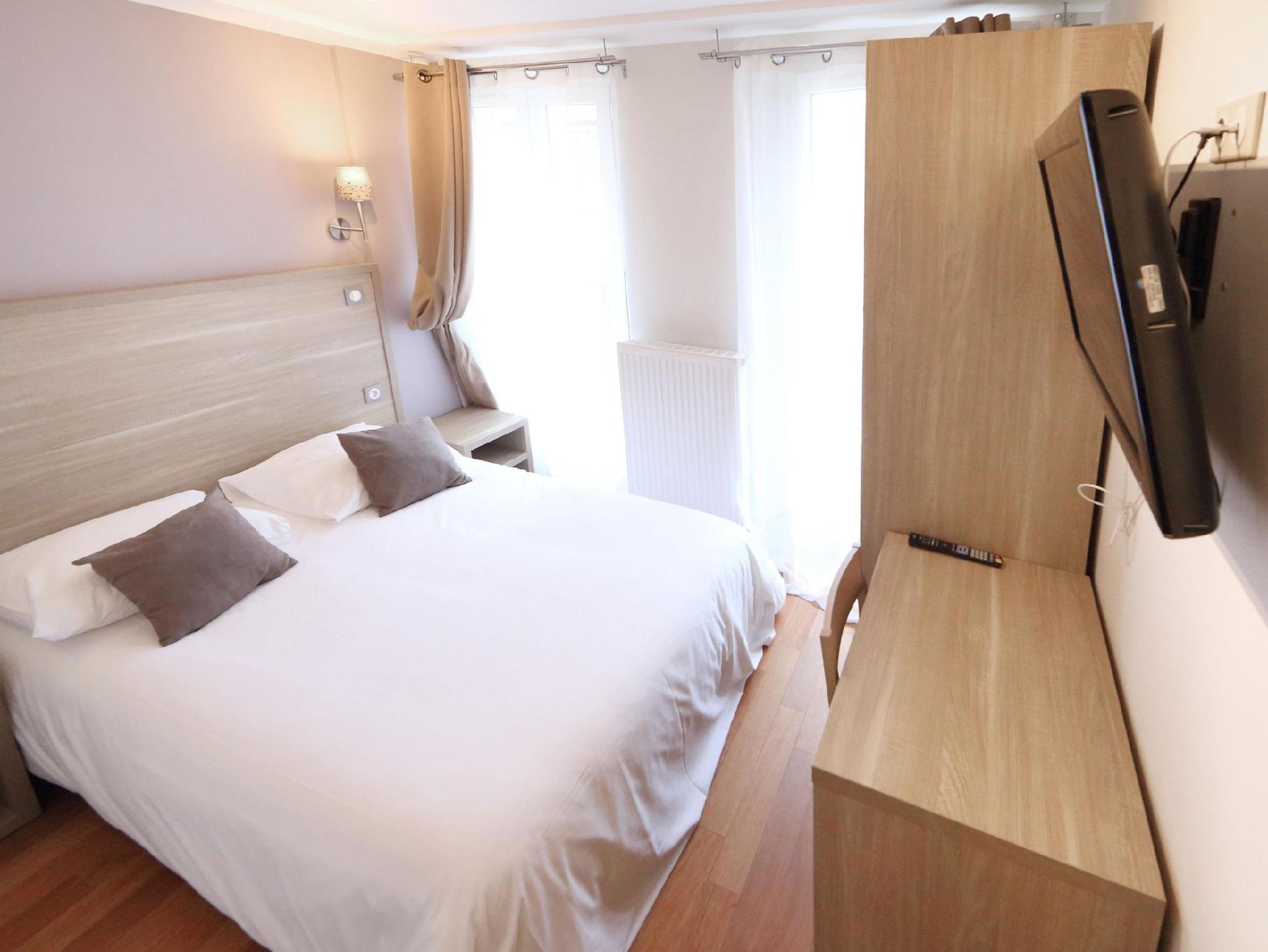 Luxelthe Hotel - Hotell och Boende i Frankrike i Europa