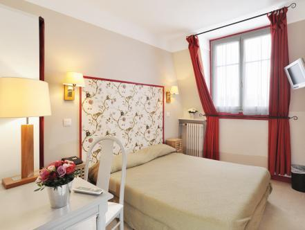 Hôtel Villa Sorel - Hotell och Boende i Frankrike i Europa