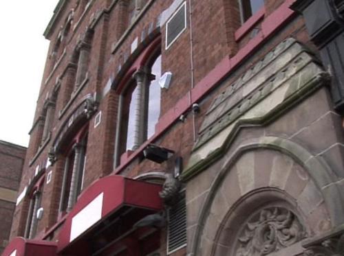Signature Living Serviced Apartments Liverpool - Exterior