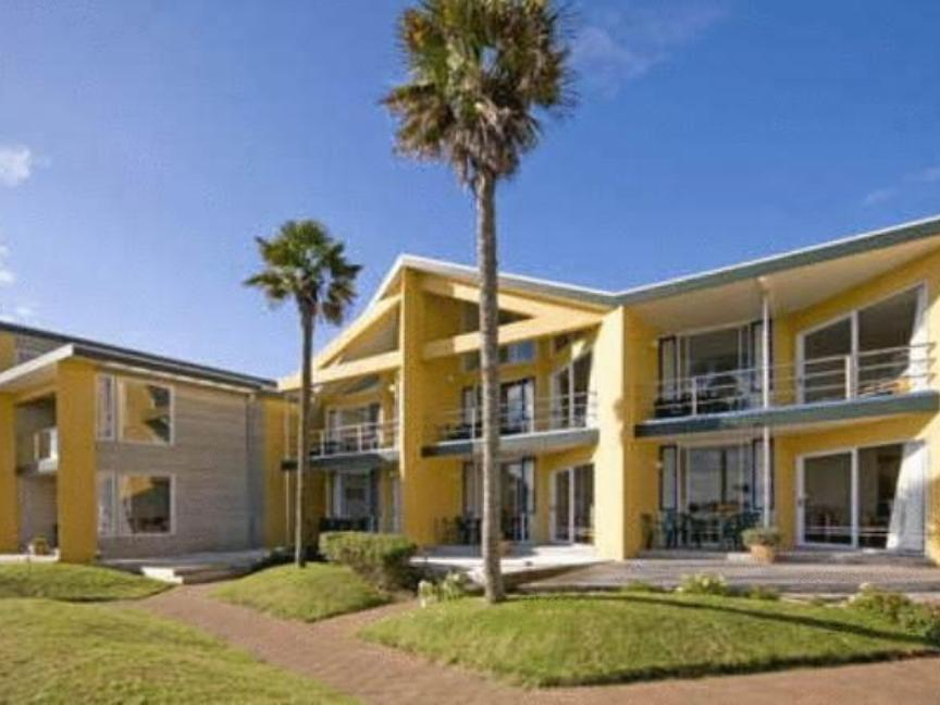 Bucklands Beach Waterfront Motel - Hotels and Accommodation in New Zealand, Pacific Ocean And Australia