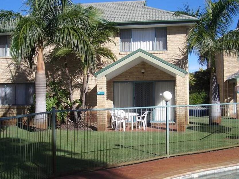 Aqua Villa Resort - Hotell och Boende i Australien , Coffs Harbour