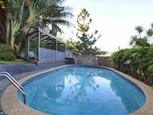 Airlie Beach Motor Lodge Kepulauan Whitsunday - Kolam renang