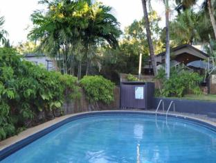 Airlie Beach Motor Lodge Whitsunday Islands - Uima-allas