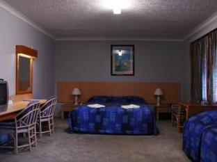 Great Northern Hotel Cairns - Family Room