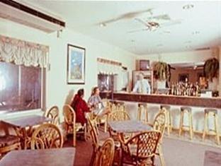 Great Northern Hotel Cairns - Restaurant