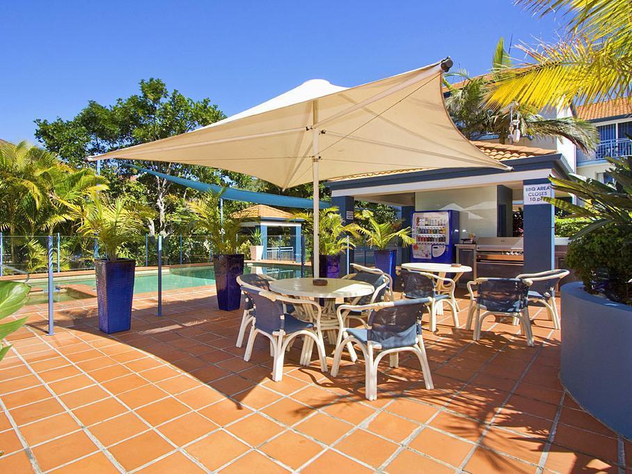 Santana Resort - Hotell och Boende i Australien , Guldkusten