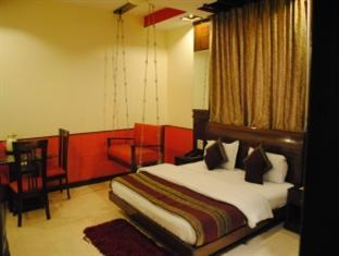 Hotel Baba Deluxe - Hotell och Boende i Indien i New Delhi And NCR