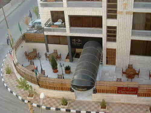 Clermont Hotel Suites - Hotels and Accommodation in Jordan, Middle East