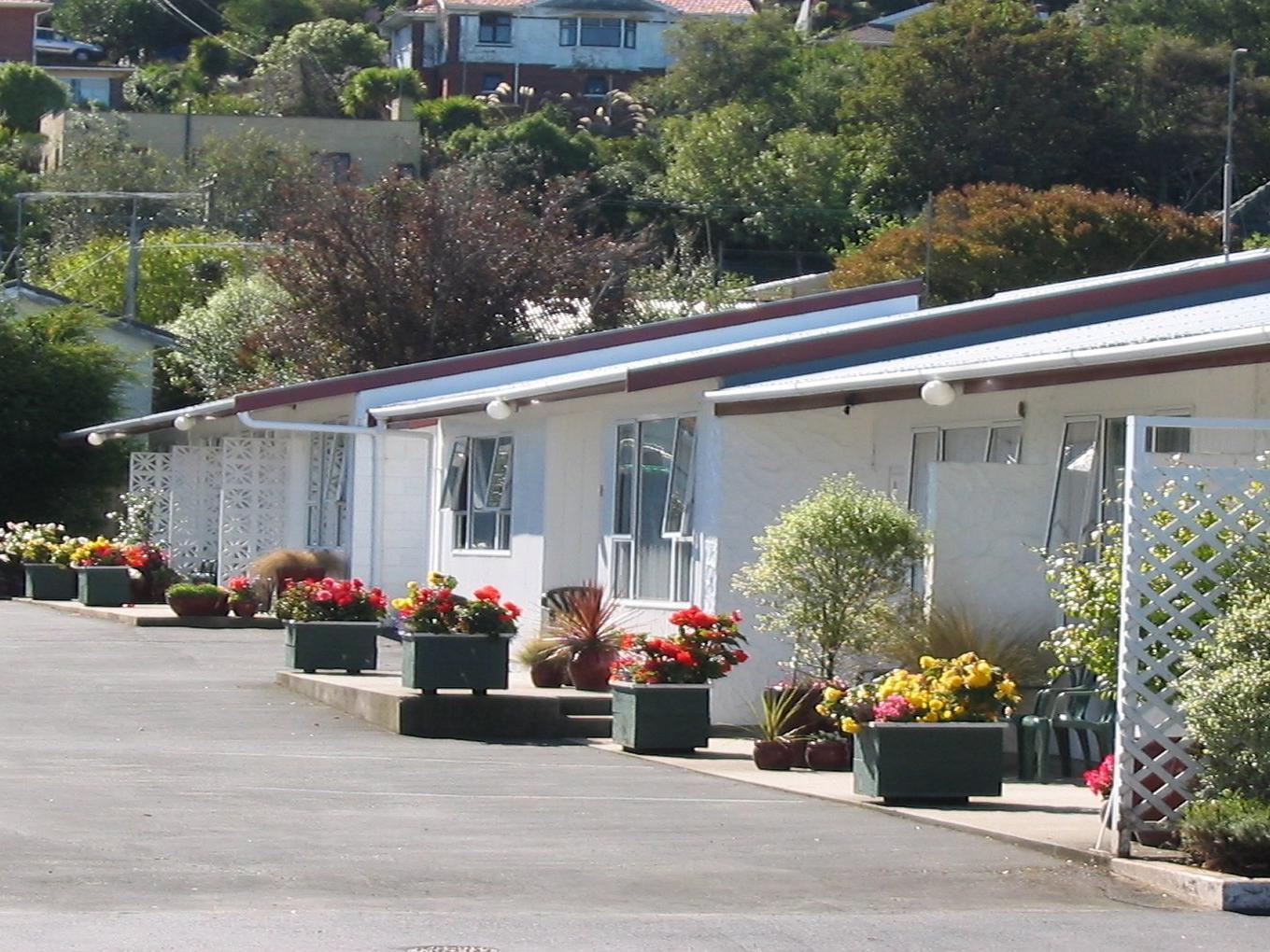 Arcadian Motel - Hotels and Accommodation in New Zealand, Pacific Ocean And Australia