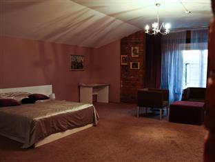 Krasnaya Zarya Hotel Moscou - Suite
