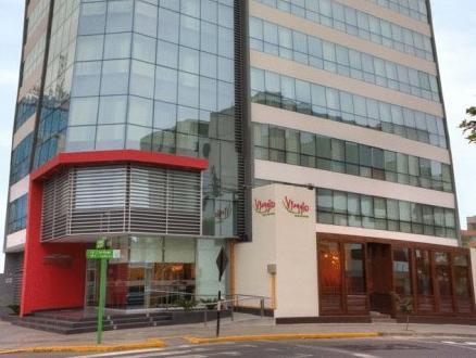 Allpa Hotel & Suites - Hotels and Accommodation in Peru, South America