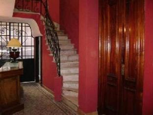 Hostel A Lo Garcia Buenos Aires - Interior
