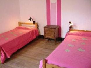 Hostel A Lo Garcia Buenos Aires - Guest Room
