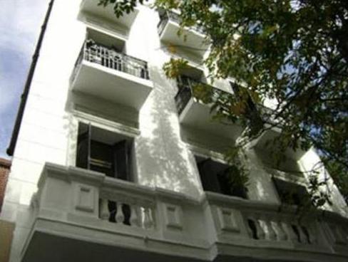 Hostel A Lo Garcia Buenos Aires - Exterior