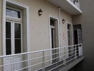 Hostel A Lo Garcia Buenos Aires - Balcony/Terrace