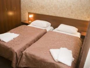 Benoua House Hotel Saint Petersburg - Guest Room