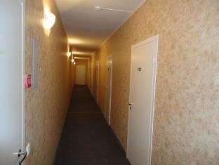 Benoua House Hotel Saint Petersburg - Interior